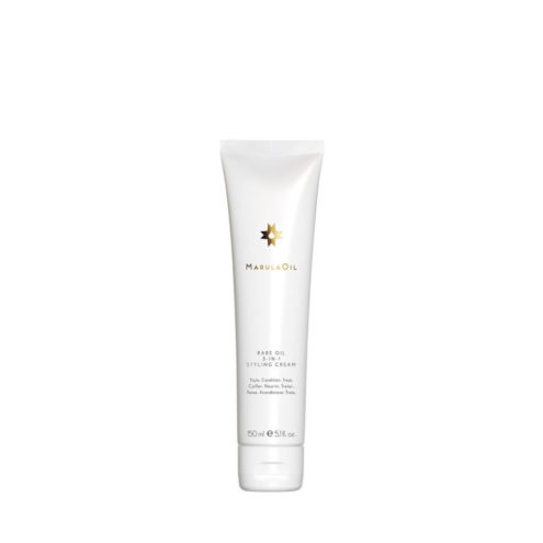 Многофункциональный крем для укладки Rare Oil 3-in-1 Styling Cream