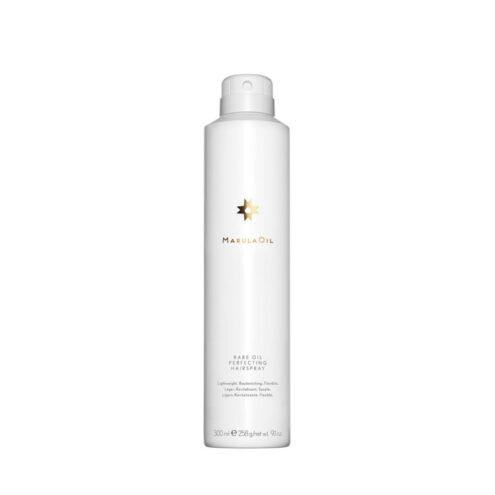 Спрей-лак гибкой фиксации Rare Oil Perfecting Hair Spray