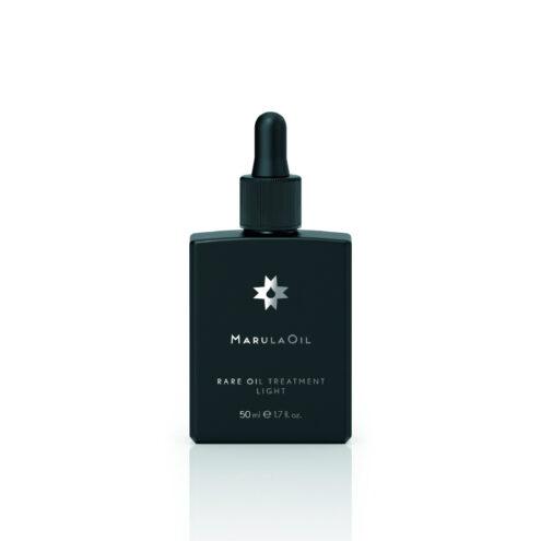 Питательный и увлажняющий комплекс для тонких волос Rare Oil Treatment Light