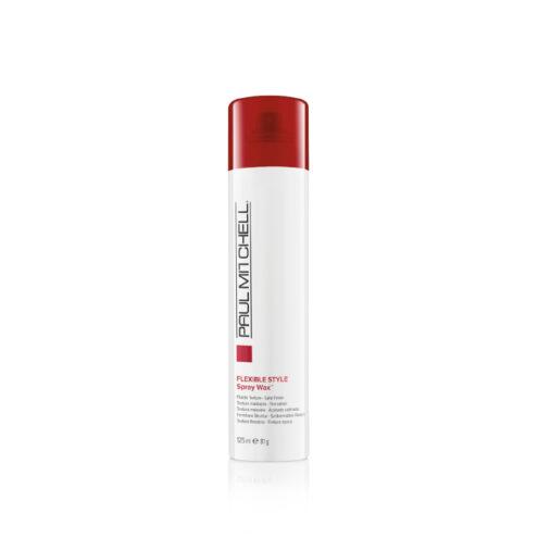 Спрей-воск гибкой фиксации Spray Wax