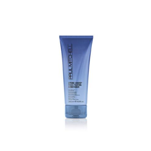 Кондиционер для вьющихся волос Spring Loaded Frizz-Fighting Conditioner
