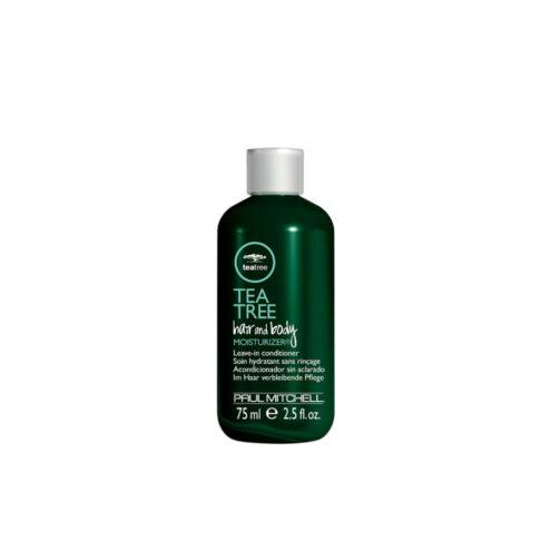 кондиционер для волос, крем после бритья и лосьон для тела