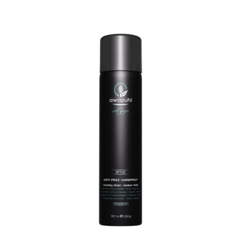 Anti-Frizz Hairspray 307ml