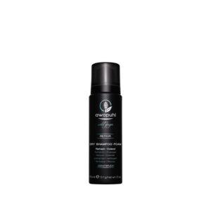 Dry Shampoo Foam 70ml