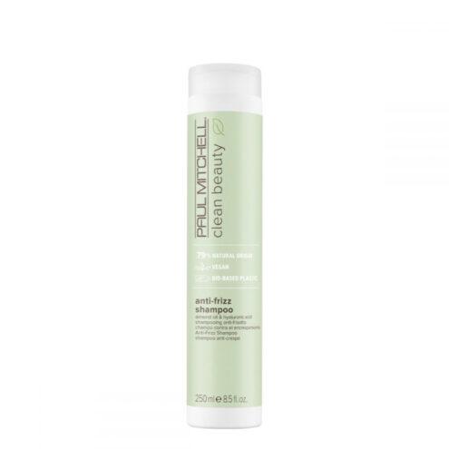 Шампунь для вьющихся волос Anti-Frizz Shampoo